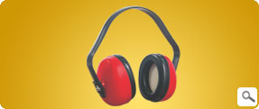 Hearing Protective Devices- Earmuff