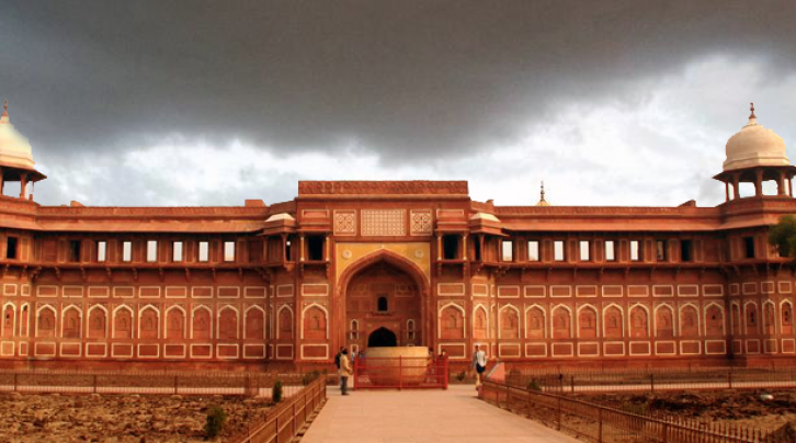 Forts & Monuments of Agra