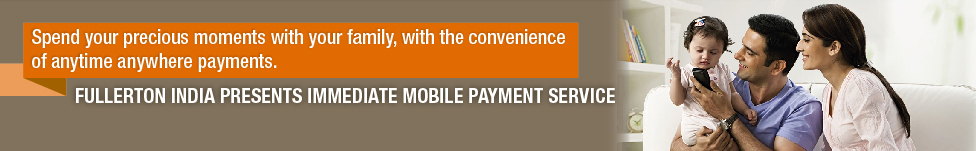 IMPS -  Immediate Mobile Payment Service