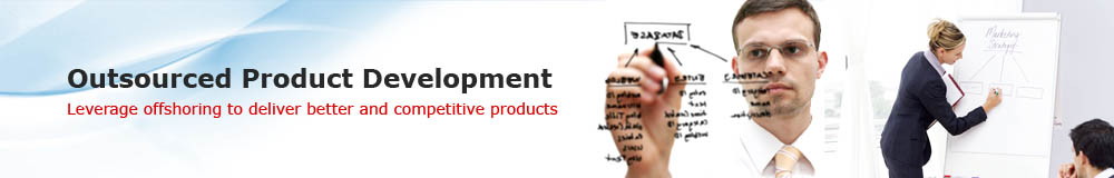 Outsourced Product Development