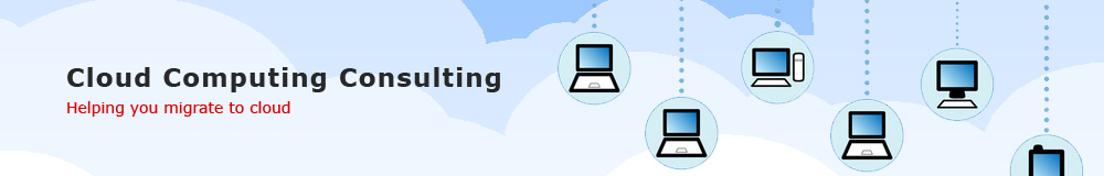 Cloud Computing Consulting Services