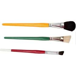 School Drawing Brushes