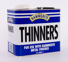 Paints Thinners
