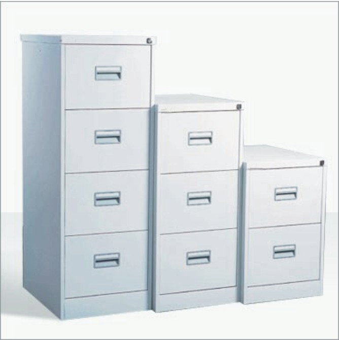 Filing Cabinet / Storage Cabinet / Drawing Cabinet