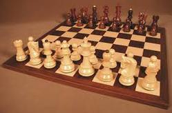 Rosewood Chess Sets