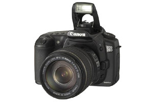 Canon EOS 20 Digital SLR