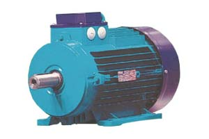Electric Motor Focus Dynamics Motors