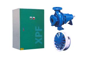 XPF Series For Pumps / Fans