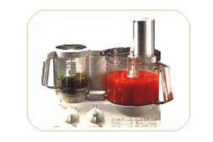 Braun CombiMax Two Food Processors In One