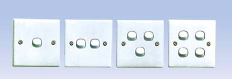 3SC Wall Switch and Sockets