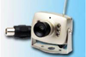 CCTV Wireless Camera  ( Model Number : ZT-803 )