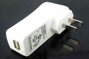USB Travel Charger ( GC-PD06 )