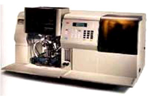 Atomic Absorption Spectrophotometer ( TEX-015-009-005 )