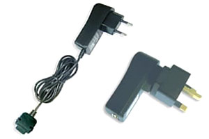 PDA Travel Charger