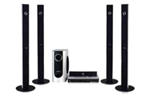 Home Theater ( HT-TP75 )