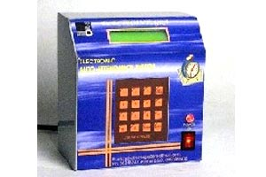 ELECTRONIC AUTO-ATTENDANCE SYSTEM