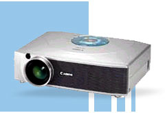 LCD Projector - LV7350