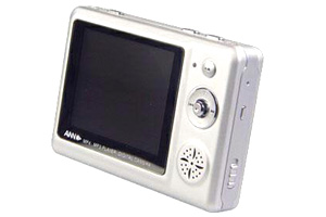 MP4 Player (DB-MP4-01)