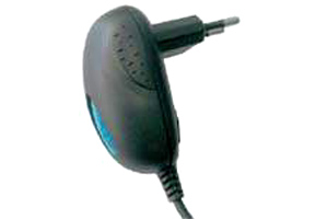 Travel charger (switch electrocircuit)Euro plug /TC-028