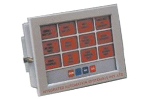 A Micro Controller based AMF Unit