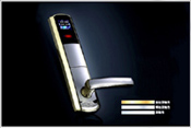 Fingerprint Lock PL-7000