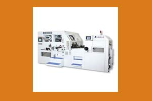 SBL-820SEF AUTOMATIC FOIL STAMPING AND DIECUTTING PLATEN