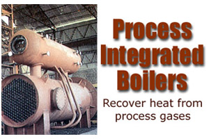 Process Integrated Boilers