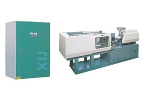 XIJ Series For Injection Moulding Machines