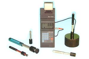 MISCELLAENOUS PRODUCTS - HARDNESS TESTERS