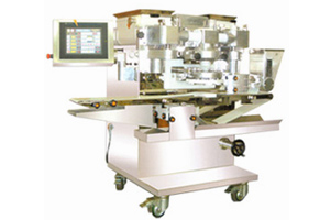 MAXFPRO AF-7 Maxfpro Multi-function Food Encrusting Machine