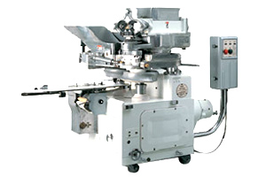 KN - 207 RHEON Encrusting Machine
