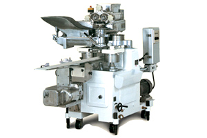 KN - 208  RHEON Encrusting Machine
