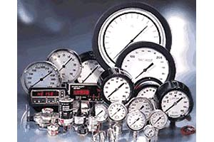 Dials and Instruments