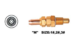 Welding,cutting & heating nozzles