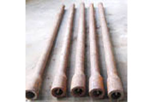 High Silicon Cast Iron Anode ( ICCP Anode )