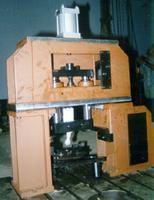 Hydraulic fixture for press fitting
