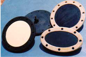 TITANIUM FOR SHIPS-TI & NB DISC / STRIP ANODES FOR ICCP OF SHIP