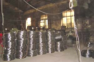 Iron Wire and Gal. Wire