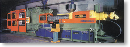 Industrial& Engineering Moulded Products