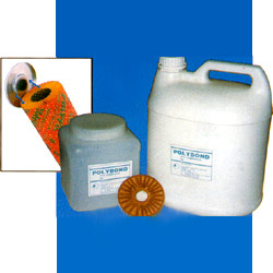 POLYBOND (PVC Compound)Thermosetting Single Component Adhesive