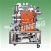 KJY Series Special Oil Purifier for Fire Resistant Oil