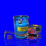 oxy-fuel cutting torch system(GY30/GY100/GY300)