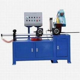 TL-108 Fully automatic Tube Cutting Machines for tubular heater/heating element