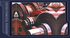 Helical Gear Reducers/ Boxes