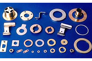 Pressed Components Gaskets