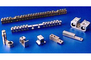Neutral Links Bars Fuse Links Contacts & Terminal Blocks Links