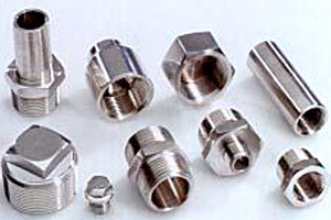 Stainless Steel Components Fittings