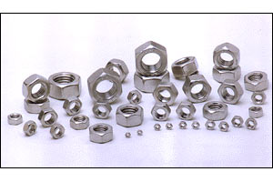 Stainless Steel  Nuts Stainless Steel Hex Stainless Steel Nuts