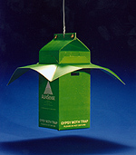 Agricultural and Forestry Pest Management (BIOLOGICAL PRODUCTS) (GYPSY MOTH TRAP KIT)