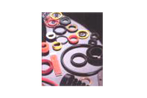 Rubber Washers Rubber Grommets